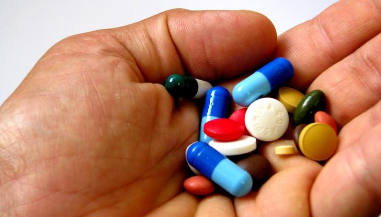 Samo jedna tura antibiotika moze da poremeti crevnu floru na nekoliko meseci