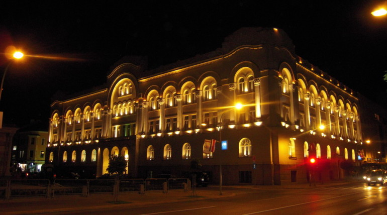 21. Bass Congress – Banja Luka
