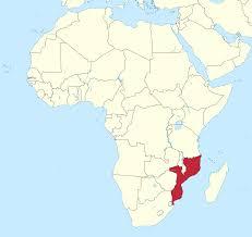 PROJEKAT UNAPREDJENJA ORALNOG ZDRAVLJA U MOZAMBIKU
