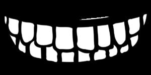 teeth-25600_1280